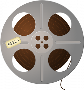 Super 8 film