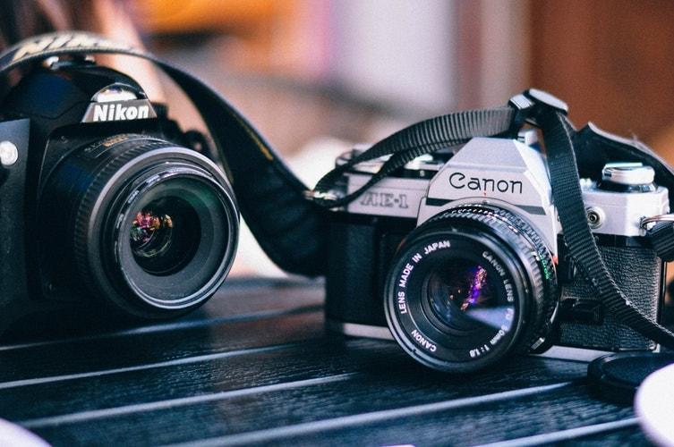 Camera Brands